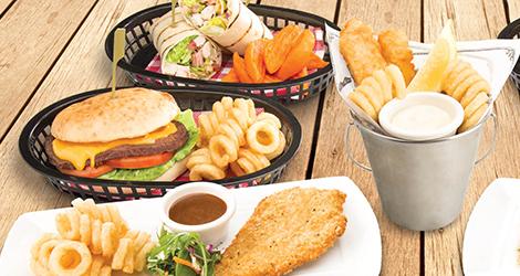 Hog's Australia's Steakhouse – Tamworth