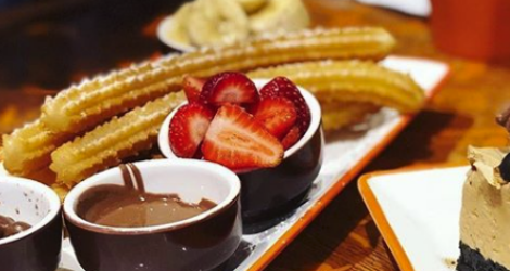 San Churro – Epping