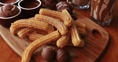 San Churro – Midland Gate