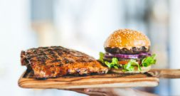 Ribs and Burgers – Cragieburn