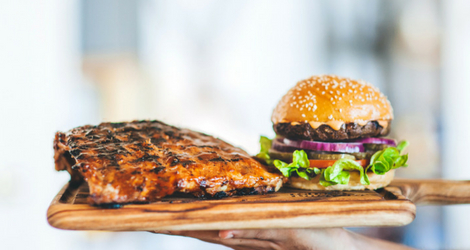 Ribs and Burgers – Chatswood