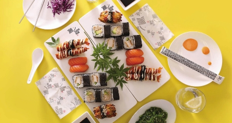Sushi Hub – Chirnside Park Shopping Centre