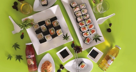 Sushi Hub – Warringah Mall Brookvale