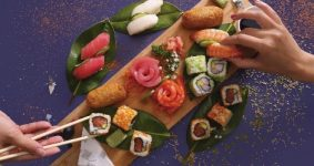 Restaurant Casual Dining Gift Card Sushi station is a cornerstone in the thunder bay community and has been recognized for its outstanding sushi & thai cuisine, excellent service, and friendly staff. restaurant casual dining gift card